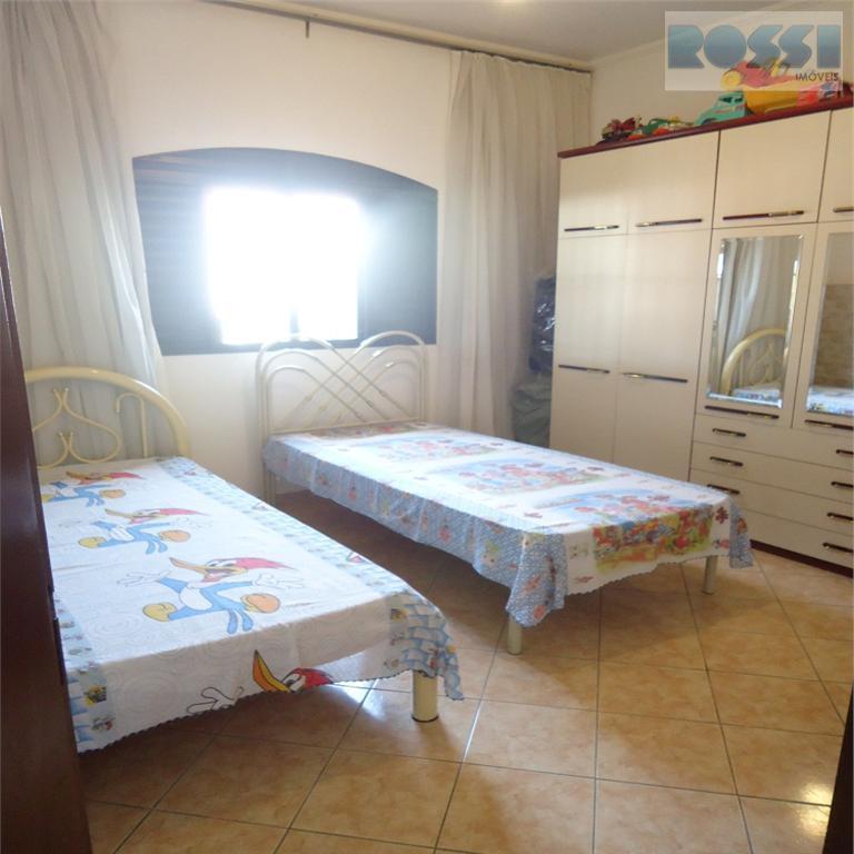 Sobrado de 4 dormitórios à venda em Parque São Lucas, São Paulo - SP