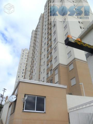Apartamento  residencial para locação, Vila Alpina, São Paulo.