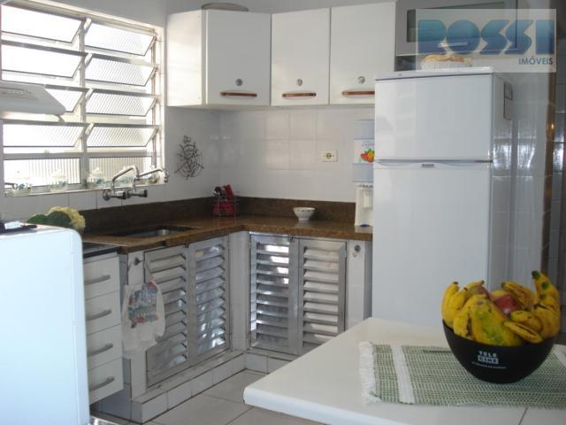 Casa de 3 dormitórios à venda em Mooca, São Paulo - SP