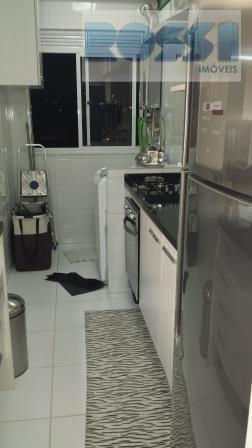 Apartamento de 3 dormitórios à venda em Sítio Da Figueira, São Paulo - SP