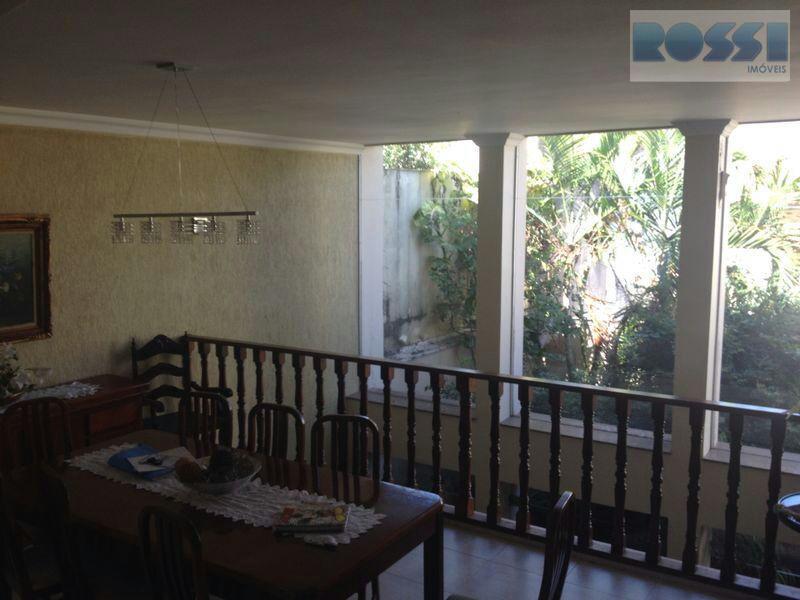 Sobrado de 5 dormitórios em Jardim Avelino, São Paulo - SP