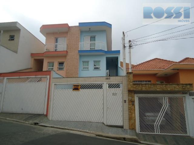 Sobrado de 3 dormitórios à venda em Vila Bela, São Paulo - SP