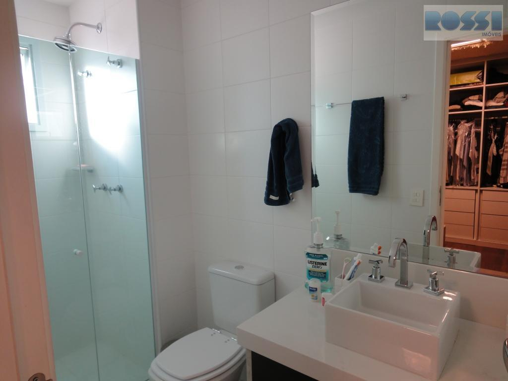 Apartamento de 3 dormitórios em Belenzinho, São Paulo - SP
