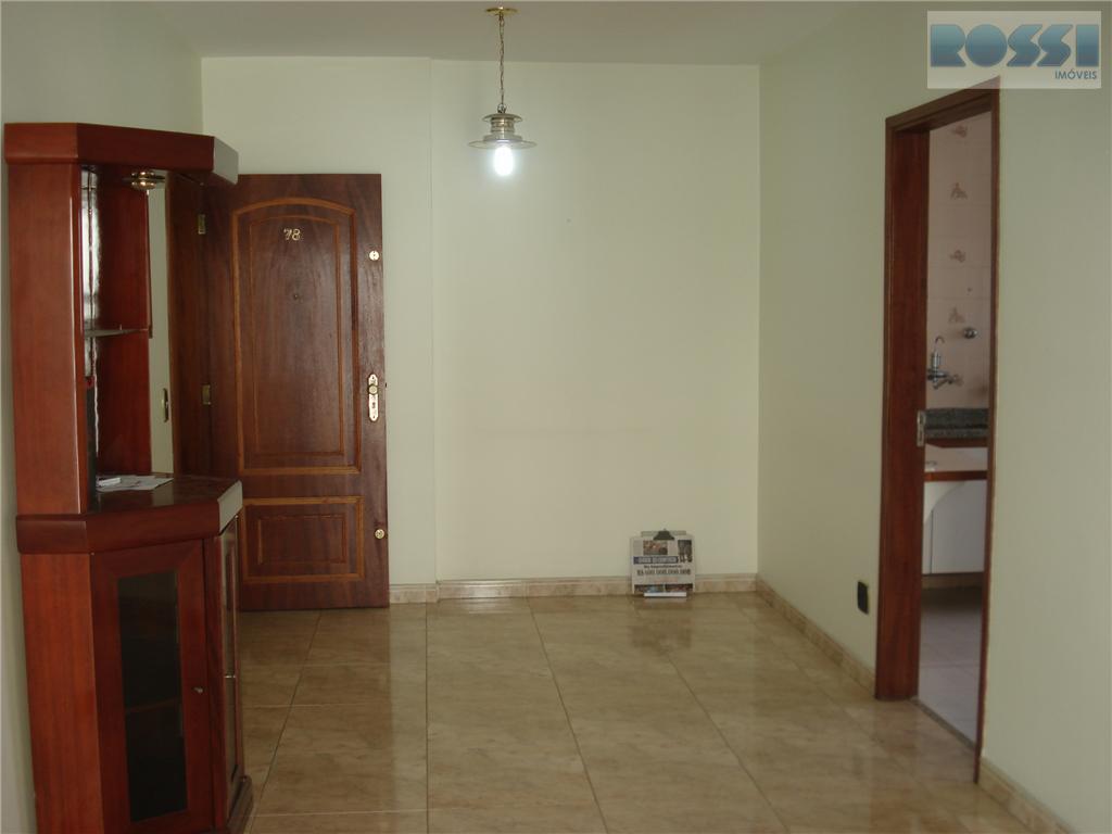 Apartamento residencial para locação, Vila Ema, São Paulo.