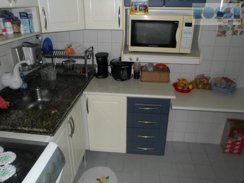 Apartamento de 2 dormitórios à venda em Vila Alpina, São Paulo - SP