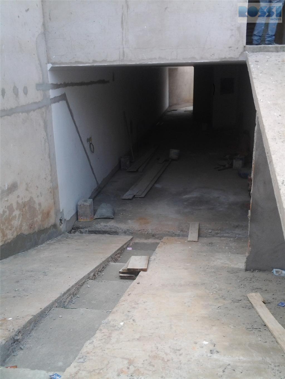 Sobrado de 3 dormitórios à venda em Parque São Lucas, São Paulo - SP