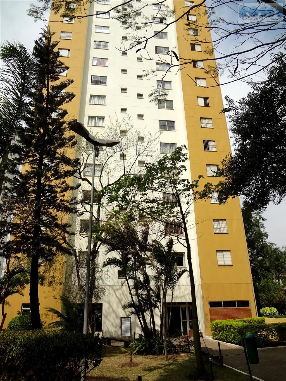 Apartamento de 2 dormitórios em Belém, São Paulo - SP