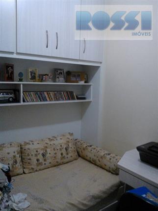 Sobrado de 4 dormitórios em Vila Alpina, São Paulo - SP