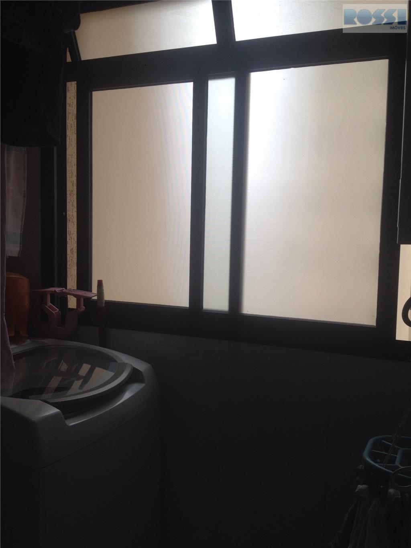 Apartamento de 2 dormitórios à venda em Vila Bertioga, São Paulo - SP