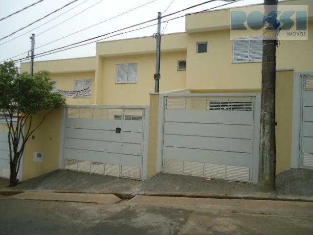 Sobrado  residencial à venda, Parque São Lucas, São Paulo.