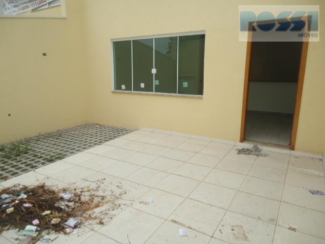 Sobrado de 3 dormitórios em Parque São Lucas, São Paulo - SP