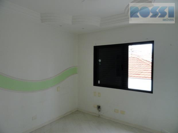 Apartamento de 4 dormitórios em Anália Franco, São Paulo - SP