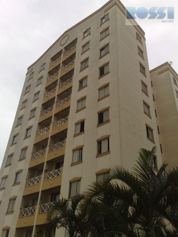 Apartamento residencial para locação, Mooca, São Paulo - AP1487.