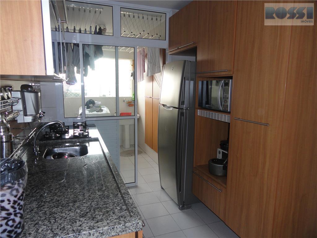 Apartamento de 2 dormitórios em Parque Da Vila Prudente, São Paulo - SP