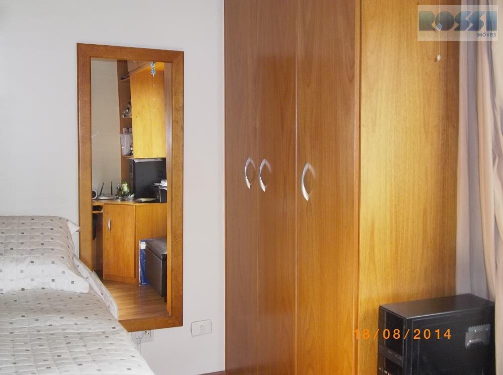 Apartamento de 2 dormitórios à venda em Vila Erna, São Paulo - SP
