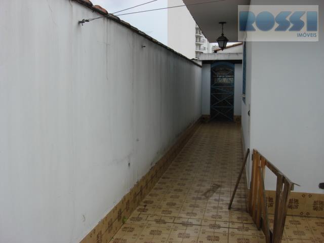 Sobrado de 6 dormitórios à venda em Parque Da Mooca, São Paulo - SP