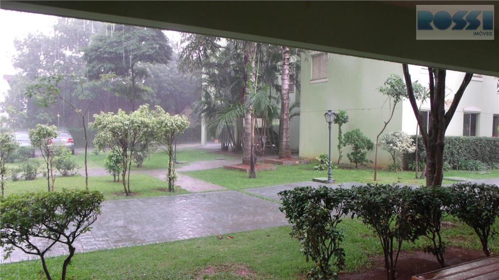 Apartamento de 3 dormitórios em Vila Graciosa, São Paulo - SP