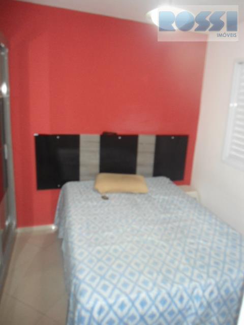 Apartamento de 2 dormitórios à venda em Jardim Independência, São Paulo - SP