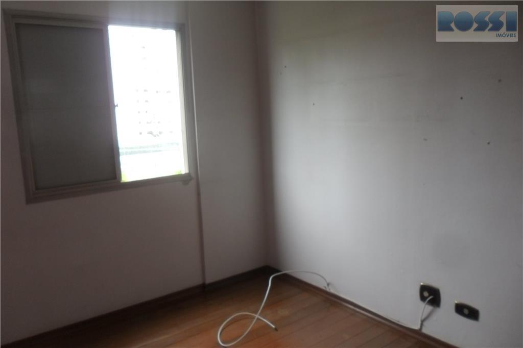 Apartamento de 1 dormitório à venda em Parque Da Mooca, São Paulo - SP
