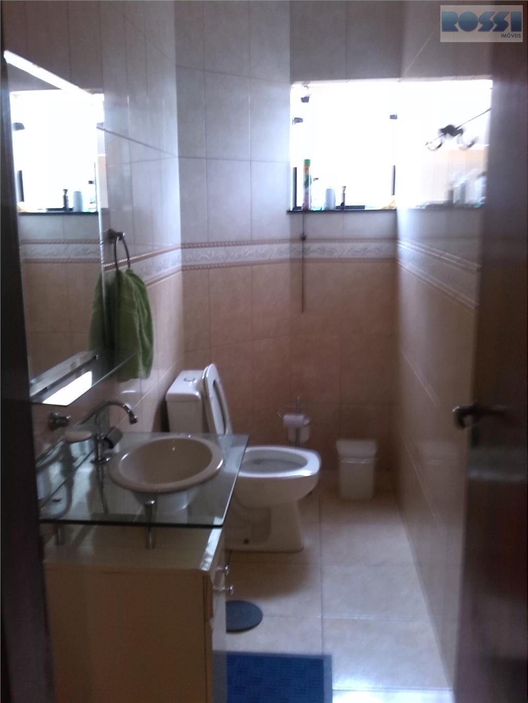 Sobrado de 4 dormitórios à venda em Vila Califórnia, São Paulo - SP