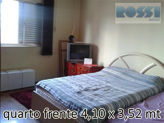 Sobrado de 2 dormitórios em Vila Bertioga, São Paulo - SP