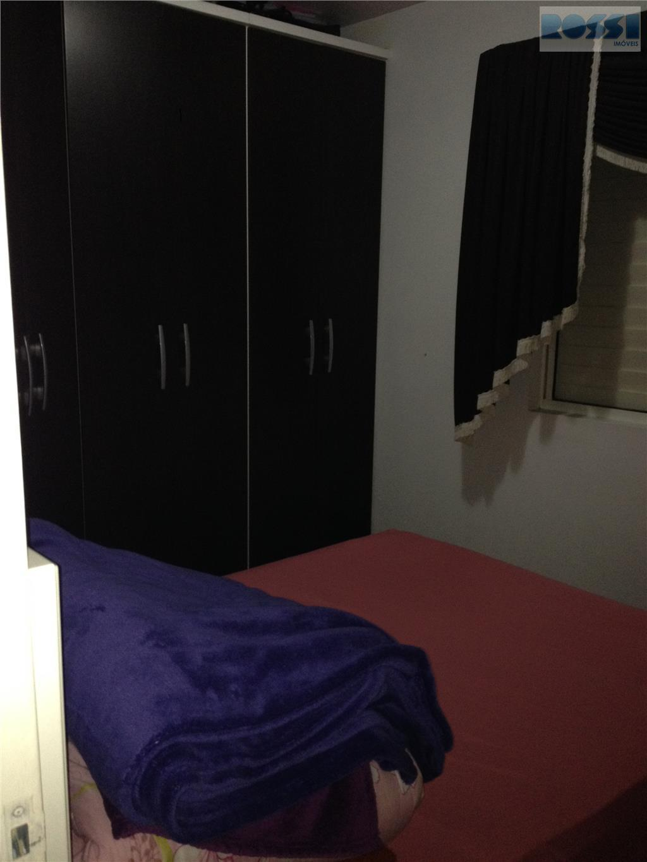 Apartamento de 2 dormitórios em Vila Ema, São Paulo - SP