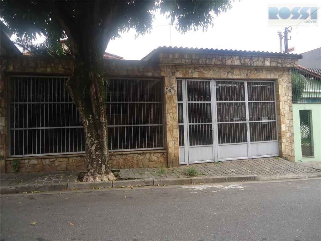 Casa de 2 dormitórios em Parque São Lucas, São Paulo - SP