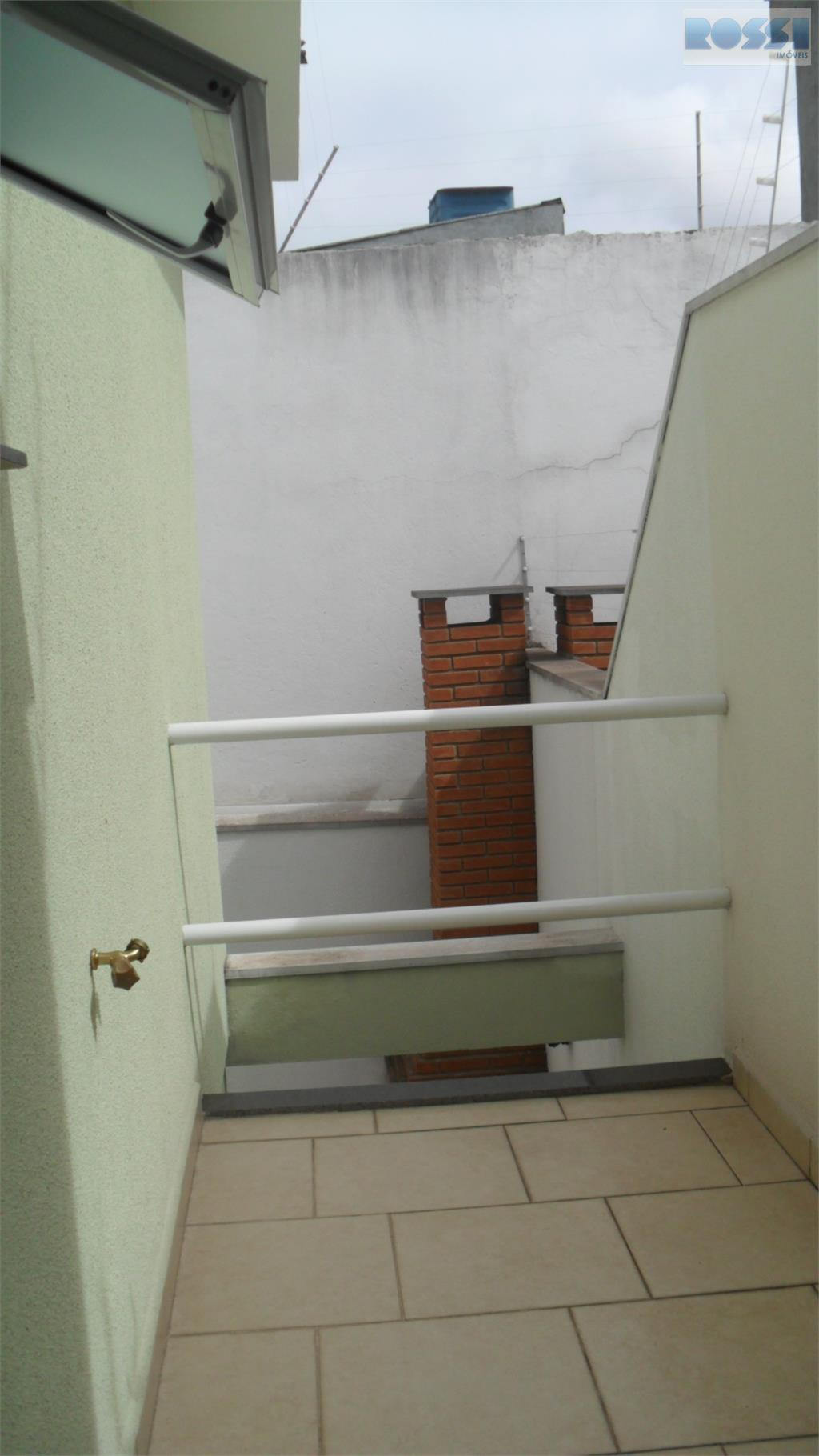 Sobrado de 3 dormitórios em Vila Santa Clara, São Paulo - SP