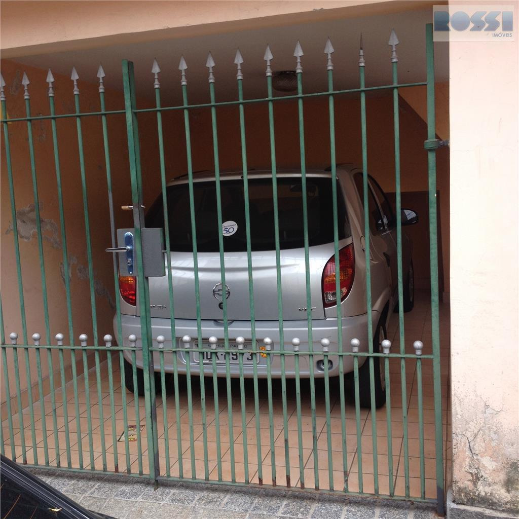 Sobrado de 3 dormitórios à venda em Vila Oratório, São Paulo - SP