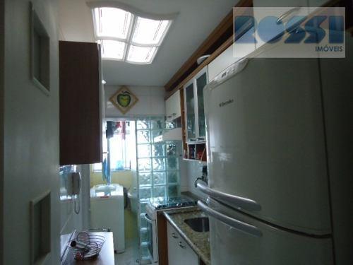 Apartamento de 3 dormitórios à venda em Vila Ema, São Paulo - SP