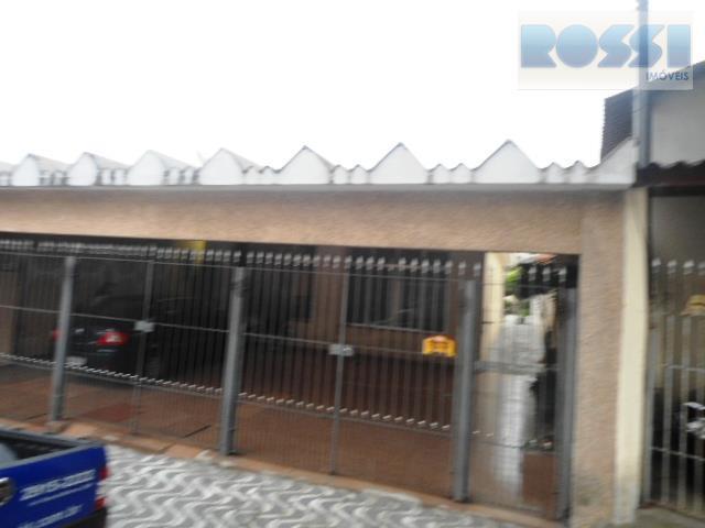 Casa de 3 dormitórios à venda em Vila Bela, São Paulo - SP
