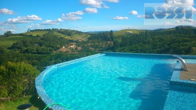 Casa de 3 dormitórios à venda em Ouro Fino, Santa Isabel - SP