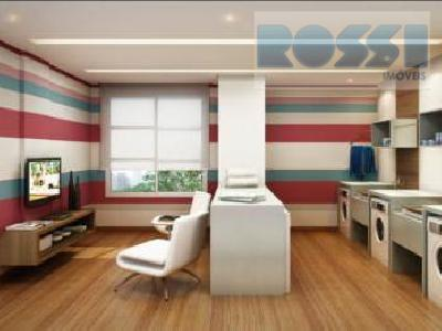 Apartamento de 3 dormitórios à venda em Alto Da Mooca, São Paulo - SP