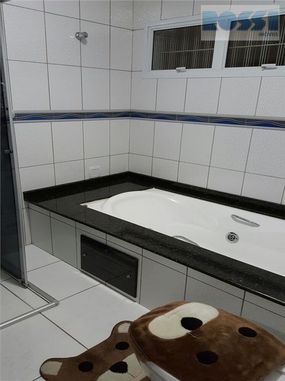 Sobrado de 3 dormitórios à venda em Vila Santa Clara, São Paulo - SP