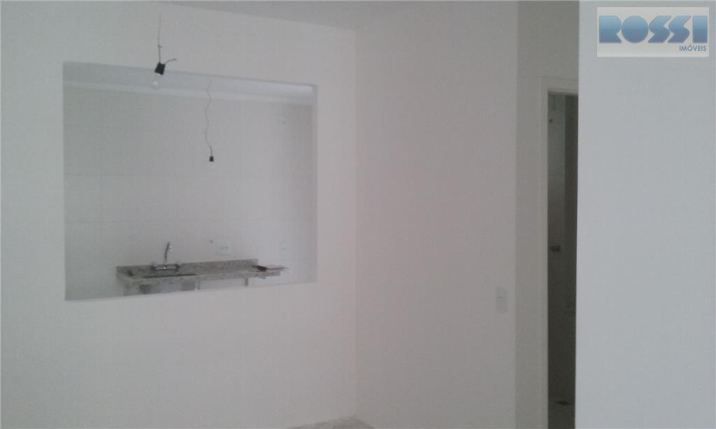 Apartamento de 2 dormitórios à venda em Engordadouro, Jundiaí - SP