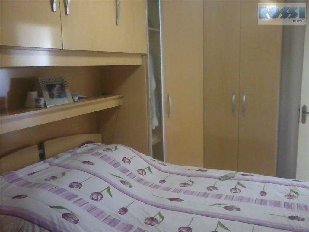 Sobrado de 2 dormitórios em Vila Alpina, São Paulo - SP