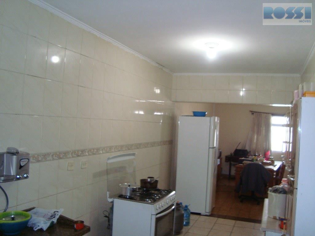 Casa de 3 dormitórios à venda em Vila Alpina, São Paulo - SP
