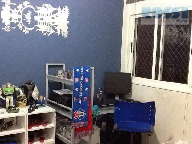 Apartamento de 3 dormitórios à venda em Mooca, São Paulo - SP