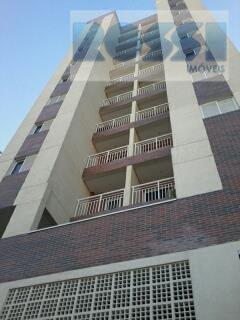 Apartamento residencial à venda, Mooca,.