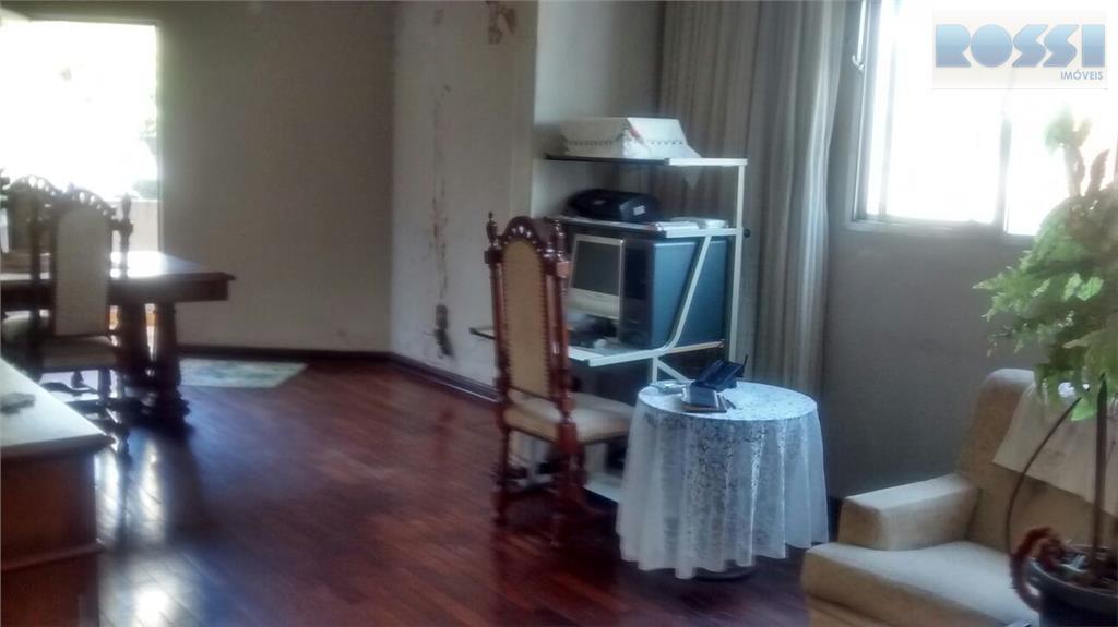 Sobrado de 3 dormitórios em Vila Oratório, São Paulo - SP