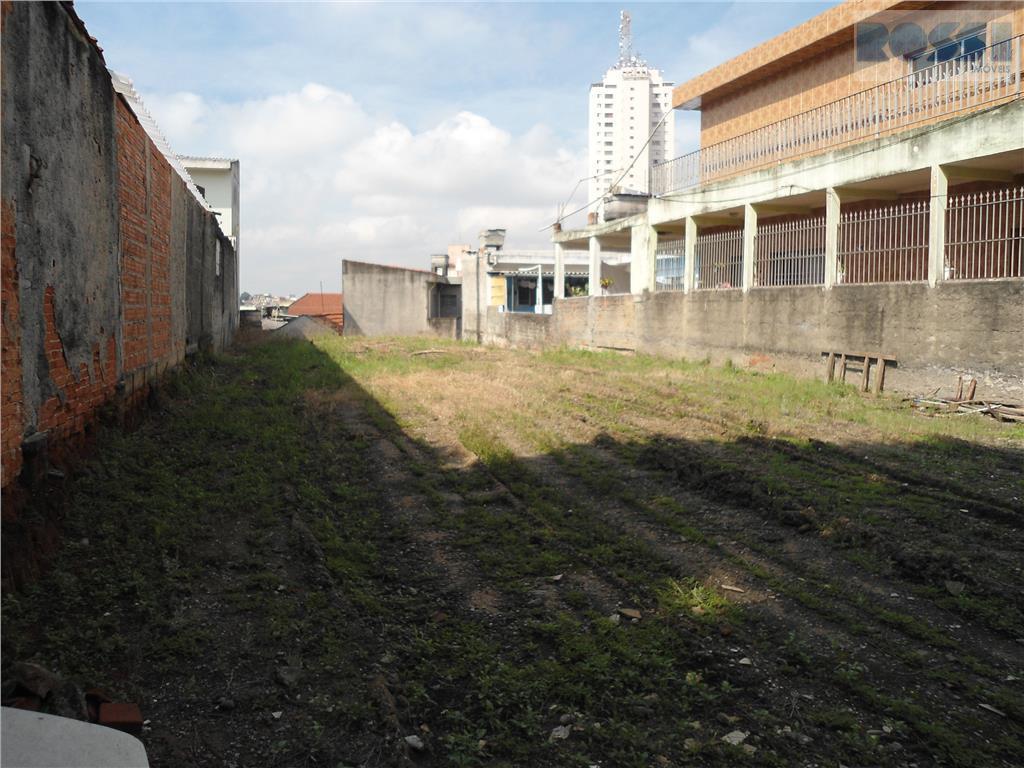 Terreno em Jardim Independência, São Paulo - SP