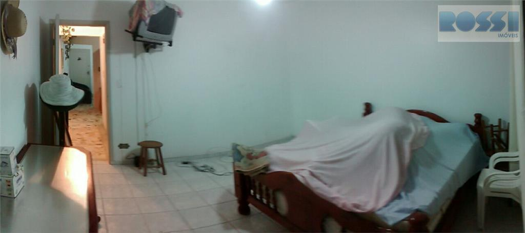 Apartamento de 1 dormitório à venda em Boqueirão, Praia Grande - SP