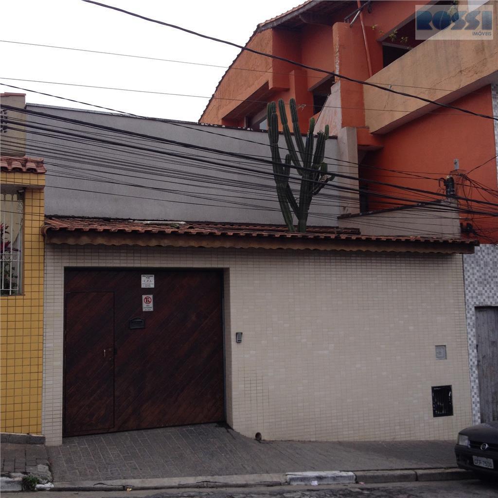 Sobrado de 4 dormitórios à venda em Vila Bela, São Paulo - SP