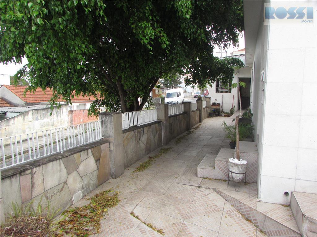 Casa de 3 dormitórios à venda em Vila Libanesa, São Paulo - SP