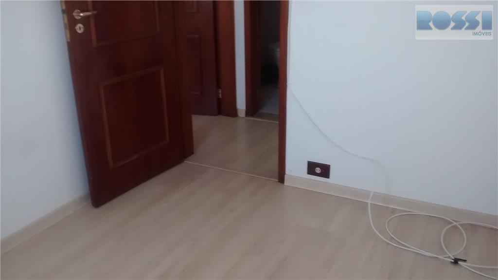 Cobertura de 2 dormitórios em Mooca, São Paulo - SP