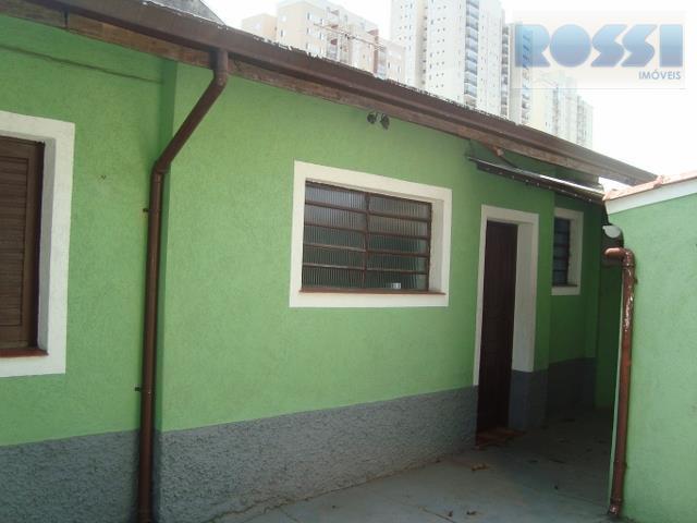 Casa residencial para locação, Vila Prudente, São Paulo - CA0302.