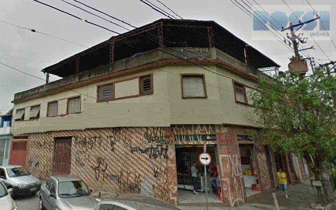 Prédio à venda em Vila Ema, São Paulo - SP