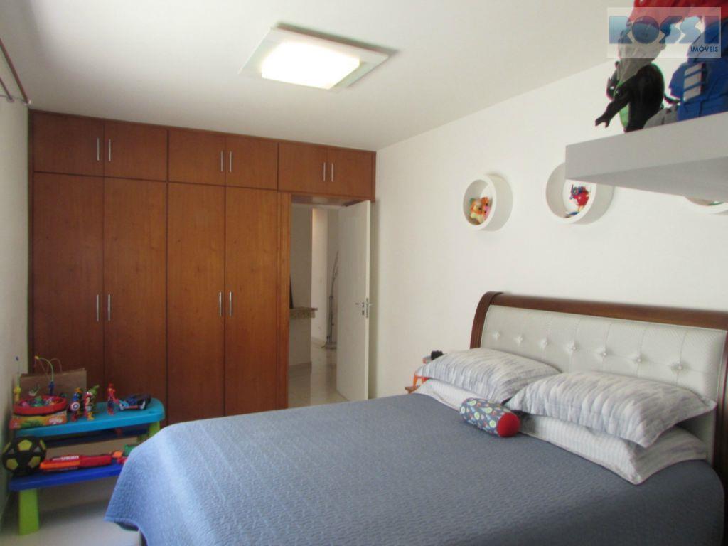 Sobrado de 4 dormitórios à venda em Alto Da Mooca, São Paulo - SP
