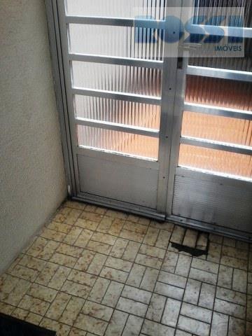 Sobrado de 2 dormitórios em Vila Prudente, São Paulo - SP