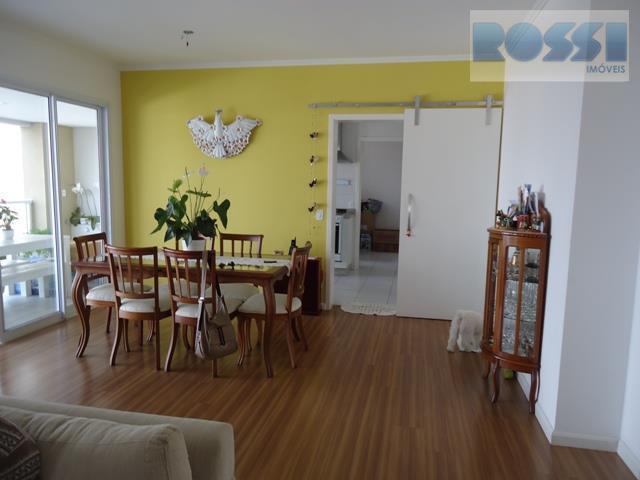 Apartamento de 4 dormitórios à venda em Parque Da Mooca, São Paulo - SP